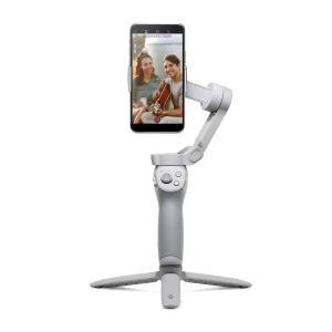 DJI OM 4 オズモモバイル4 Osmo Mobile 4 スマートフォン用スタビライザー 3軸...