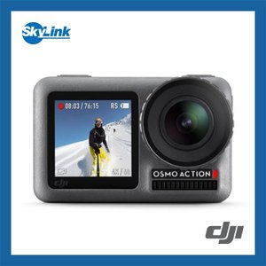 Osmo Action アクションカメラ 防水 DJI オズモアクション 4K HDR|skylinkjapan