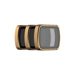 PolarPro - DJI Osmo Pocket シネマシリーズフィルターセット Shutter オズモ ポケット|skylinkjapan