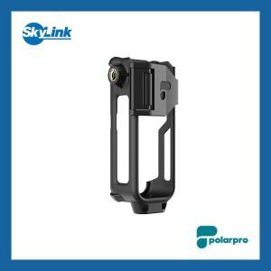 PolarPro - Osmo Pocket 三脚マウント DJI オズモポケット|skylinkjapan