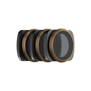 PolarPro - DJI Osmo Pocket シネマシリーズフィルターセット Vivid オズモ ポケット|skylinkjapan