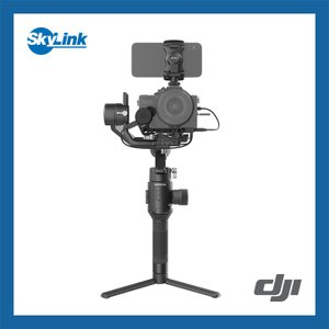 Ronin-SC Pro コンボ スタビライザー DJI 片手カメラジンバル ミラーレス ローニン|skylinkjapan