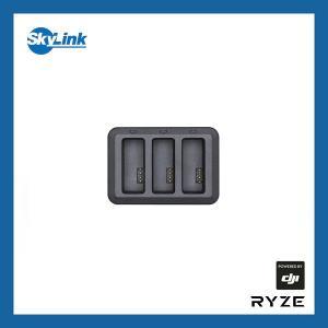 Tello バッテリー充電ハブ テロー ドローン DJI Ryze Tech|skylinkjapan