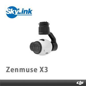 DJI Zenmuse X3 ドローン アクセサリー ラジコン 送料無料|skylinkjapan