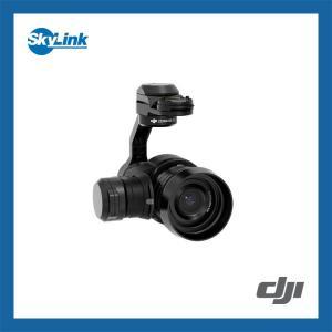 DJI Zenmuse X5 (カメラ本体 + DJI MFT 15mm,F/1.7 ASPH Prime レンズ) ドローン アクセサリー ラジコン 送料無料|skylinkjapan
