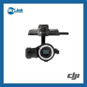 DJI Zenmuse X5R(レンズなし) ドローン アクセサリー ラジコン 送料無料|skylinkjapan