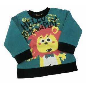 子供服ブランドBIT'Z(ビッツ)のトレーナー