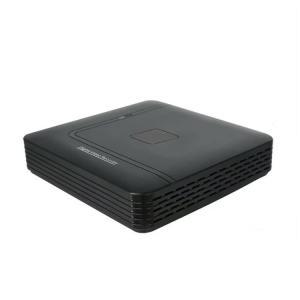 4CHコンパクトデジタルレコーダー カメラ4台接続可能 P2P対応 スマホでどこからでもリアルタイム監視、遠隔操作ができる H.264 VGA/HDMI出力端子付 DVR1004|skynet