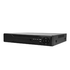 4CHデジタルレコーダー カメラ4台接続・同時録画可能 スマホでどこからでもリアルイム監視、遠隔操作 H.264 VGA/HDMI出力 DVR100|skynet