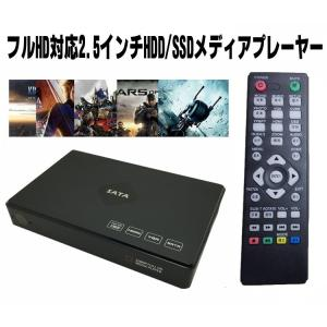 多機能ポータブルメディアプレーヤー 2.5インチHDD/SD/USB対応 HDMI/VGA/AV出力 フルHD 1080P対応 高画質再生マルチ出力 MOP025 skynet