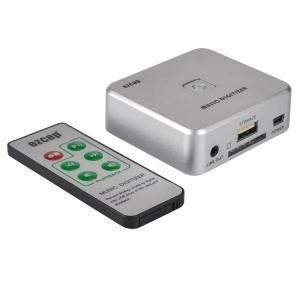 オーディオキャプチャー 音声コンバーター テープやMD音源をデジタル化保存 自動曲分割対応 USBメモリー SDカード直接保存 PC不要 Easyキャプ EZCAP241