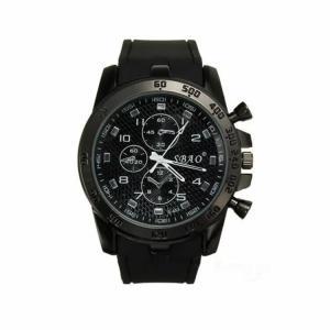 【SBAO】メンズ腕時計 アナログ式 生活防水 スポーツ ギフト腕時計 アウトドア クオーツ式腕時計 SBA543 skynet