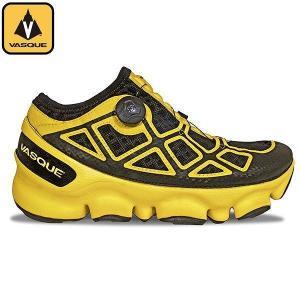 【VASQUE/バスク】 Shape Shifter Ultra Mens Yellow / シェイプシフター メンズ イエロー 【棚NEW】 skytrail