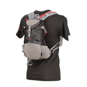 【Ultraspire/ウルトラスパイア】 OMEGA 30D Black with Hydration 2L|skytrail