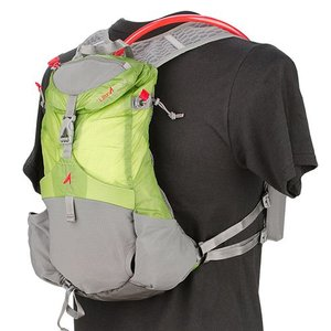 【Ultraspire/ウルトラスパイア】 OMEGA 30D Green with Hydration 2L|skytrail