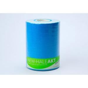 【NewHale/ニューハレ】 AKTカラー10cm幅 ターコイズブルー|skytrail