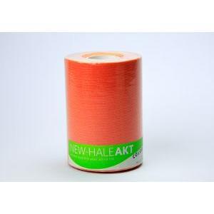 【NewHale/ニューハレ】 AKTカラー10cm幅 オレンジ|skytrail
