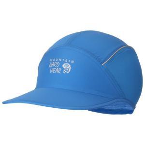 【Mountain Hardware / マウンテンハードウェア】 Geist Running Cap (Blue Horizon) / ガイストランニングキャップ (ブルーホライゾン)|skytrail