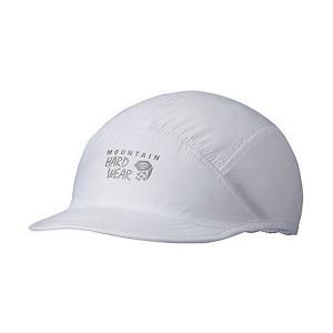 【MHW/マウンテンハードウェア】 Apparition Cap (White) / アパリション キャップ (ホワイト)|skytrail