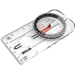 SILVA No3 Compass (Black) / ナンバー3 (ブラック)