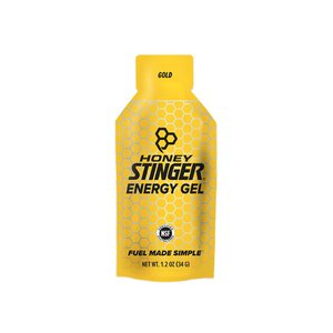 【メール便のみ】【HONEY STINGER/ハニースティンガー】エナジージェル ゴールド|skytrail