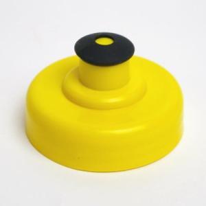 【simple hydration/シンプルハイドレーション】 Simple Bottle Cap Yellow / シンプル ボトル キャップ  イエロー|skytrail