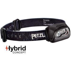 【PETZL/ぺツル】アクティックコア (Black) / ACTIK CORE|skytrail