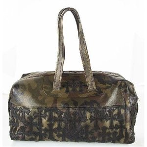 CHROME HEARTS DUFFLE WEEKENDER LEATHER CAMO クロムハーツ ダッフルバッグ WEEKENDER レザー カモフラージュ