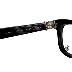 262a474d6b ... CHROME HEARTS SEE YOU IN TEA GOLD PLATED 53-20-143 クロムハーツ アイ ...