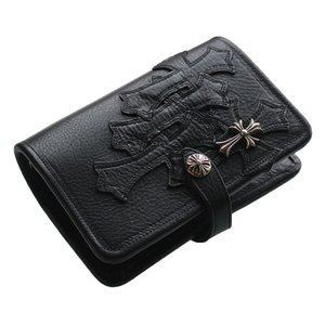 CHROME HEARTS LEATHER AGENDA  ...