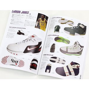 The Signatureshoes Handbook(シグネチャーシューズ・ハンドブック)|slamjapan|03