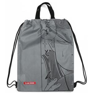 INOUE TAKEHIKO(井上雄彦) SLAMDUNK 花道 Shoes Bag(スラムダンク・...