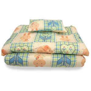 日本製ベビー組布団6点セット カバー付き(フレンド)在庫限定品組みふとんセット ベビー寝具|sleeping-yshop