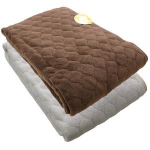 最安値に挑戦  BASICやわらかマイクロファイバー敷パッドシングル/ベッド・敷き布団用/敷きパッド/敷パッド|sleeping-yshop
