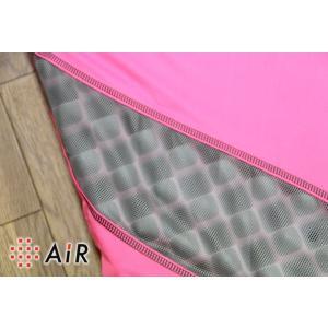 西川 エアー AiR01 ベッドマットレス ベーシック 210N セミダブル 厚み14cm 送料無料(北海道/東北/沖縄/離島除く)|sleepmaster|07
