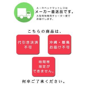 西川 エアー AiR01 ベッドマットレス ベーシック 210N セミダブル 厚み14cm 送料無料(北海道/東北/沖縄/離島除く)|sleepmaster|08
