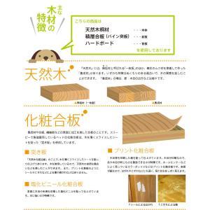 「木製ペットハウス」 犬小屋 ペットベッド 石崎家具|sleepy|06