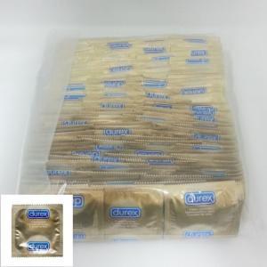 【デュレックス コンドーム パーフェクトフィット 極薄タイプ 144個入り】業務用 ゴム臭が少なくい、durex perfectfit コンドームです。|sliiim