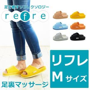 足裏にあたる部分が足裏の形状に沿う形になっているので 長時間履いても安定感のある履き心地です。 しか...