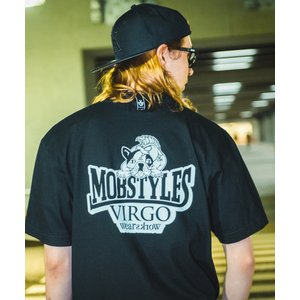 MOBxVGW COEXISTENCE TEE|slow-clothing