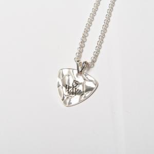 VIRGO WEARWORKS x GARNI special pick necklace|slow-clothing