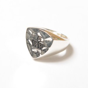 VIRGO WEARWORKS x GARNI special pick ring (3サイズ)|slow-clothing