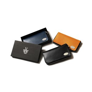 VIRGO Italian leather special wallet (3カラー)|slow-clothing