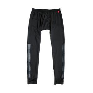 VIRGO VGW LEGGINGS (ブラック)|slow-clothing