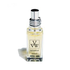 【12月入荷予定・予約受付中】VIRGO UTOPIA P(EAU DE PARFUM) 香水|slow-clothing