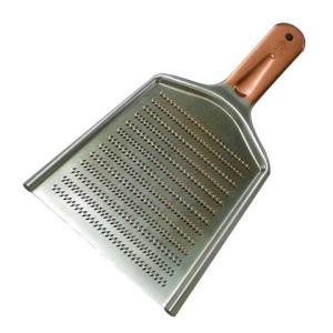 スーパーハイカット 銅製おろし金 特4号 130×225mm|slow-dougu-net