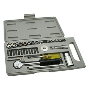 TMC 37pc.ソケットツールセット slow-dougu-net
