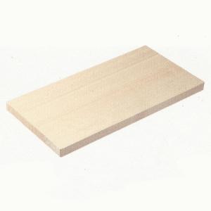 豊稔企販 まな板 300×600×30mm A-1018(蕎麦道具・そば道具)|slow-dougu-net