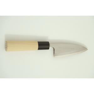 正広作 出刃包丁90mm 16201|slow-dougu-net