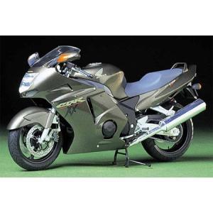 タミヤ 1/12 オートバイシリーズ CBR1100XX|slow-lifes